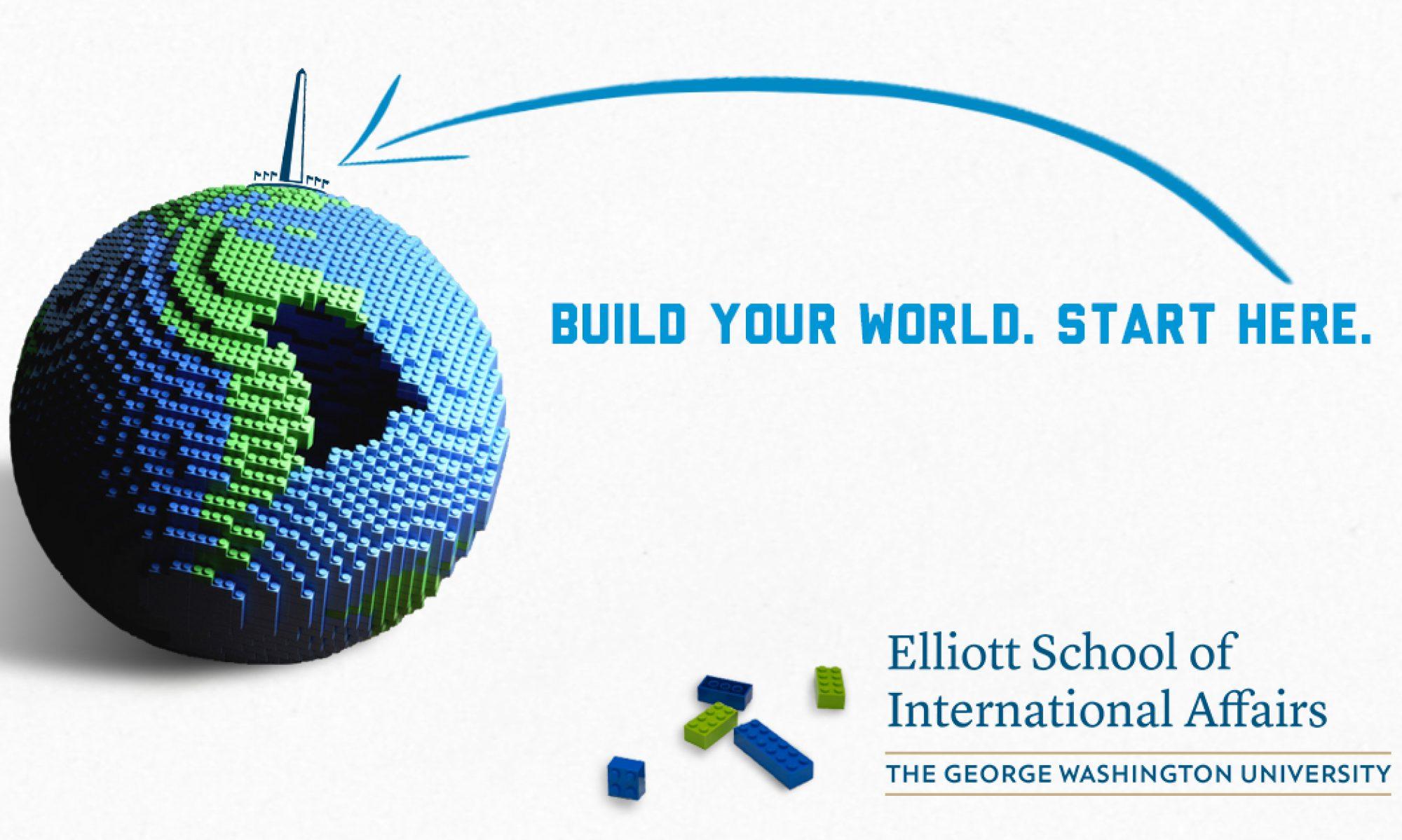 Elliott School Graduate Admissions
