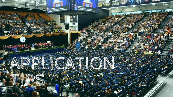 Application Season: Fall 2019 Tips | Elliott School Graduate Admissions